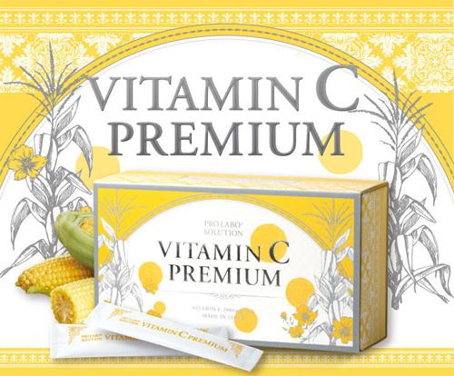 VITAMIN C PREMIUM(ビタミンCプレミアム)