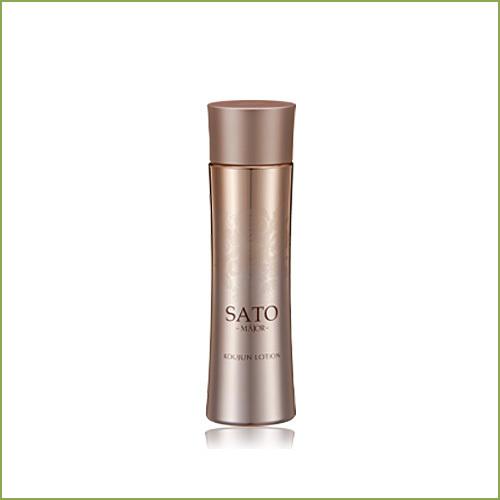 マジョール SATO 高純度美粧水